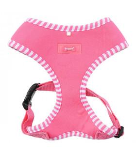 HA1607 Harnais Naunet Puppia Pink