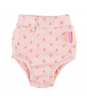PT7409 Culotte Agatha Pinkaholic Pink