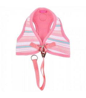 HQ7401 Harnais-Veste Cara Pinkaholic Pink