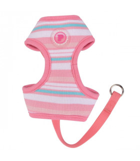 HC7401 Harnais Cara Pinkaholic Pink