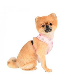HA7402 Harnais Lapine Pinkaholic Pink