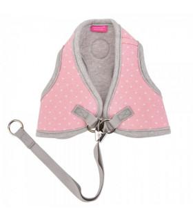 HQ7403 Harnais Lalo Pinkaholic Pink