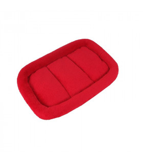 Coussin Carrier Mat O lala Pets Red A22