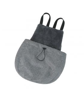 Sac Ventral Grey O lala Pets D97