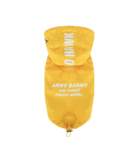 OW403 Imperméable Magagio Raincoat Yellow