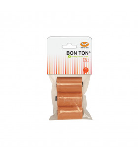 MG080101-AR RECHARGE UNITED PET BON TON CLASSIC ORANGE