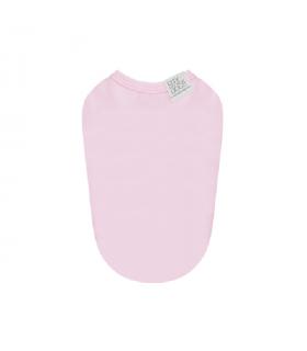 TS586 Tee-Shirt Daily Sleeveless Puppy Angel Pink 501