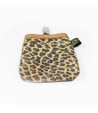 Pochette à Friandises O Cabot Chic Leopard