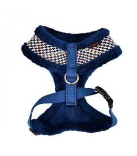 HA1656 Harnais Auden Puppia Blue