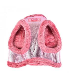 HB1659 Harnais-Veste Evon Puppia Pink