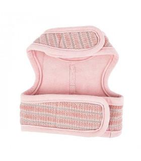 HJ7501 Harnais-Veste Elicia Pinkaholic Pink