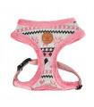 HA7504 Harnais Joy Pinkaholic Pink