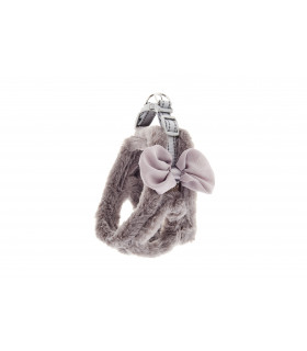 HI1016 Harnais Sweety Flocon Ferribiella Grey