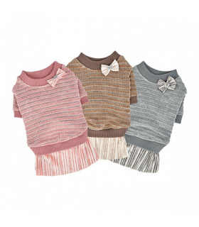 TS7501 Pull Elicia Pinkaholic Grey