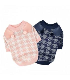 TS7502 Tee-shirt Mirabelle Pinkaholic Navy