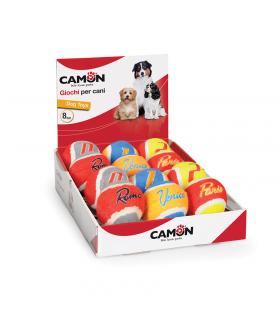 AD140 Balles de Tennis City Color Camon