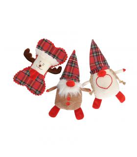 AH927/E Jouets de Noel écossais Camon