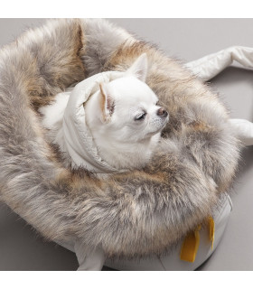 Viva Bag Fur n Velvet Louisdog