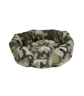 Panier Camouflage Croci