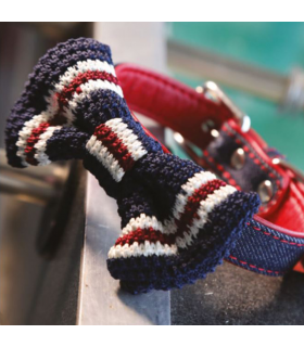 Collier Knitted Sailor Croci