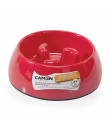 C034/1 Gamelle Anti Glouton Rouge Camon