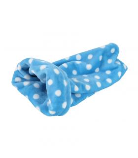 Sac De Couchage Chihuahua Bag O lala Pois Bleu A51