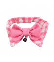 SC9419 Collier Chat Hobbes Pink Castpia