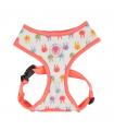 HA7555 Harnais Lapin Pink Pinkaholic