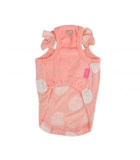 TS7569 Debardeur Tess Pink Pinkaholic