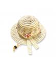 Chapeau de Paille Country Croci