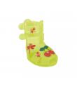 Sandale de Plage Jaune Croci