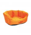 Panier Gaia Fluo Orange Croci