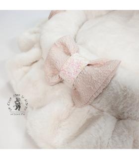 Cradle Creepy Pink Ehgia