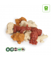 AE350 Animaux de la Jungle à Mâcher aux fruits Pour dentition Camon