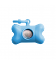MG0862-AZ Ramasse Crottes Nano Classic Turquoise United Pets