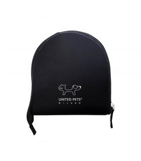 TP1801-NE Sac K-Way d Appoint Noir Pour Chien United Pets