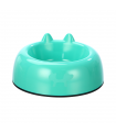 NC0101-TQ Gamelle Bunny Turquoise United Pets