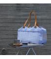 Tosho Bag/Picnic Candy Stripe Louisdog