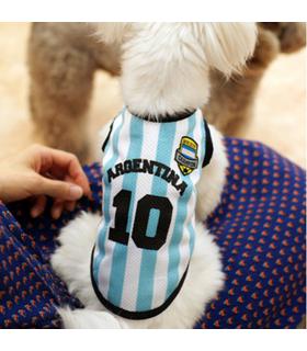 Maillot Équipe d Argentine Messi Parisdog