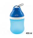 Gourde en Silicone pour réserve d eau 1106.4 400ml Record