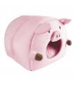Niche Cochon Glouton Croci