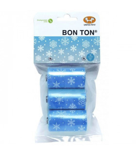 MG080101-BL RECHARGE UNITED PET BON TON ICE