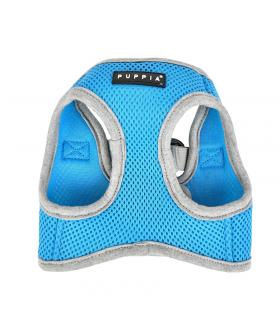 HB1770 Harnais Veste Respirante Bicolore Sky Blue Puppia