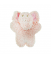 Doudou Éléphant Rose Aromadog United Pet