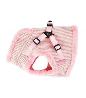 HV7505 Harnais Veste Zuri Pink Pinkaholic
