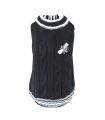 Pull Black Bee Croci