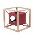 Cube Suspendu Sleepycat Croci