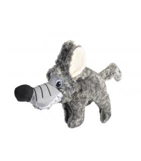 AH408/C Peluche Loup à Croquer Camon