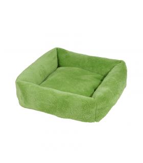 Panier Cube O lala Pet Vert A23