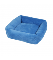 Panier Cube O lala Pet Bleu A2